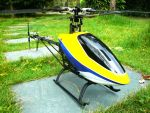 RC-Helikopter
