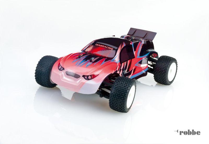 Mini Rave 1/18 RTR