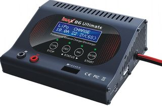 IMAX B6 Ultimate 200W Multilader / Balancer
